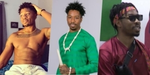 Ike gets evicted from the #BBNaija Reality Tv Show